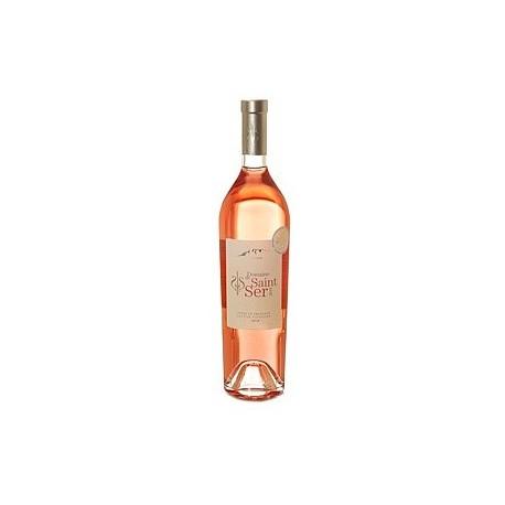 Côtes de Provence - Perle de Roseline - 2015