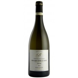 Muscadet/lie Sauvion Baronne Cleray 75cl