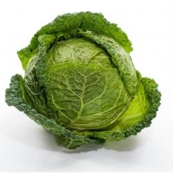 Choux vert or.Bearn, La piece