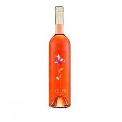 BUZET, 'Le Lys' rosé