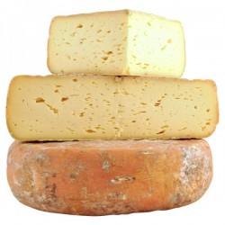 fromage vache des pyrenees, la part de 200gr