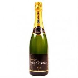 Champagne Brut Réserve - Louis Constant